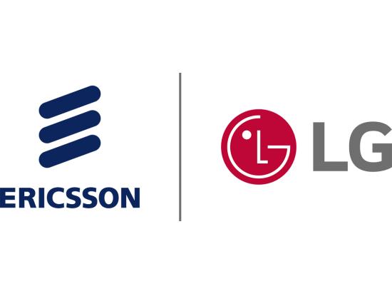 LG  Ericsson Vertical 9000 8-Button Plastic Cover