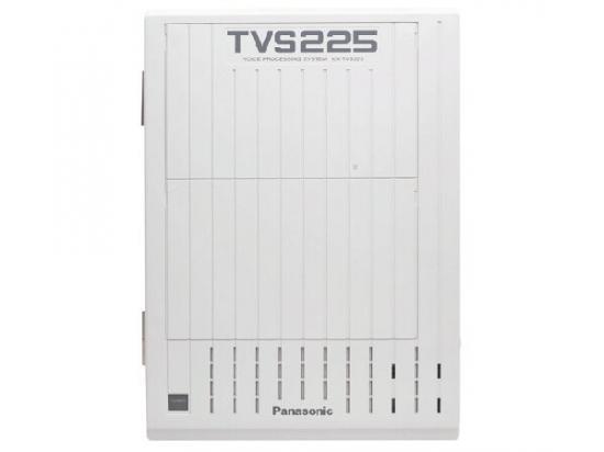 Panasonic KX-TVS225 VoiceMail Processing System (4 Ports)