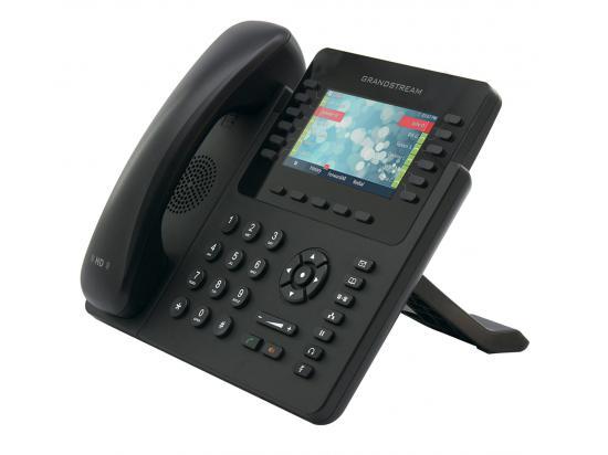Grandstream GXP2170 IP Color SIP Phone - Grade A
