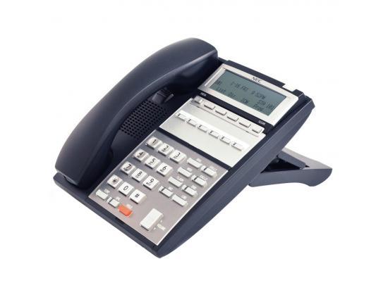 NEC UX5000 IP3NA-6TXH Black Display Phone (0910042) DG-6V