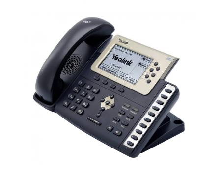 Yealink SIP-T38G Enterprise Color LCD IP Phone (SIP-T38G)-  Grade A
