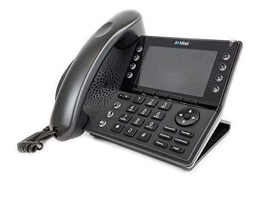 Mitel 485G IP Color Display Phone (IP485G) - Grade A
