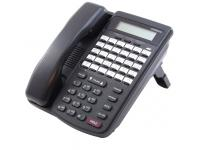 Comdial 7260-00 DX-80/120 HAC Black Display Telephone