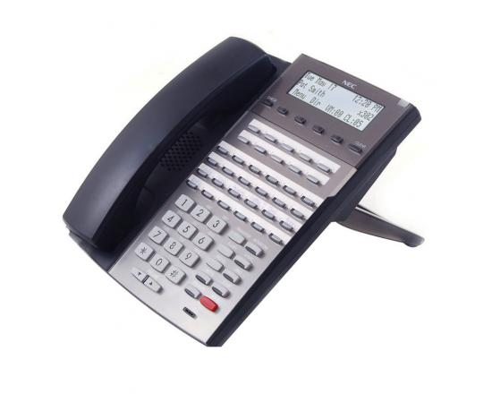 NEC DSX 34-Button Black Backlit Display Speakerphone (1090021) - Grade A