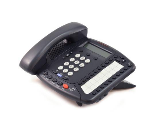 3Com NBX/VCX 3102A  Black Speakerphone - Grade A