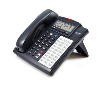 "ESI Communications 48-Key IPFP2 Feature Phone II ""Grade B"""