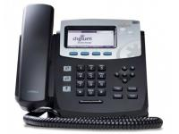 Digium D40 IP Phone (1TELD040LF) - No Handset