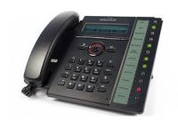 Talkswitch TS-450i Black 12-Button IP Phone
