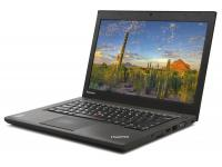 "Lenovo ThinkPad T440 14"" Laptop Intel Core i5 (4300U) 1.90 GHz 4GB Memory 320GB HDD - Grade C"
