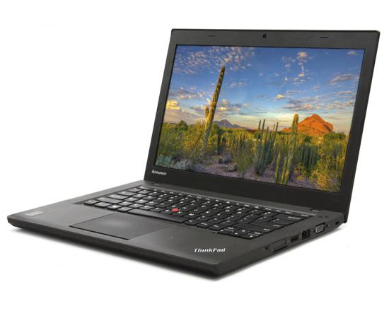 "Lenovo ThinkPad T440 14"" Laptop i5-4300U - Windows 10 - Grade A"