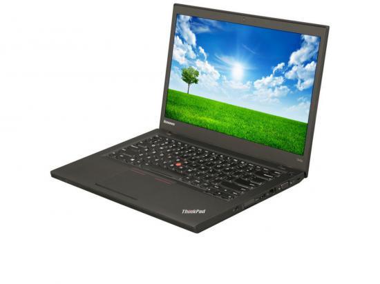"Lenovo ThinkPad T440S 14"" Touchscreen Laptop i5-4300U - Windows 10 - Grade C"