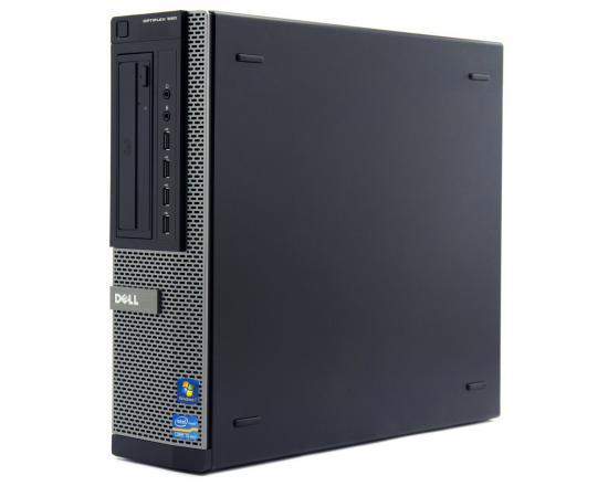 Dell OptiPlex 990 Desktop Computer Intel Core i5 (2400) 3.1GHz 4GB DDR3 250GB HDD - Grade C