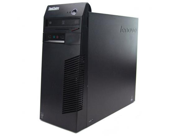 Lenovo Thinkcentre M73 Mini-Tower Intel Core i5 (4570) 3.2GHz 4GB DDR3 250GB HDD - Grade C