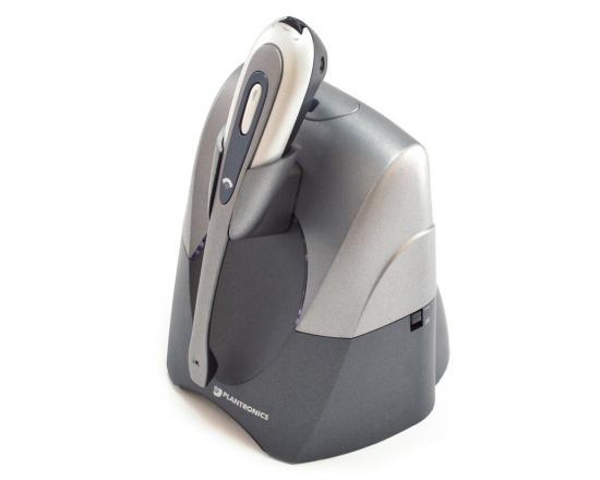 Plantronics CS55 Wireless Headset (69700-01) - No Earloops