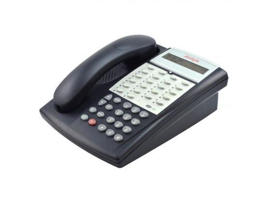 Avaya Partner 18D Series II 18-Button Black Display Speakerphone - Grade B