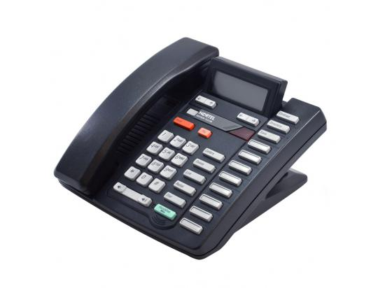 Nortel Aastra M9316CW Black Single Line Speakerphone (NT2N18) - Grade A