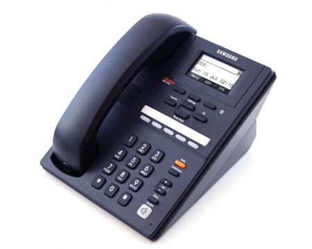 Samsung SMT-i3105D OfficeServ 5-Button Entry-level IP Telephone