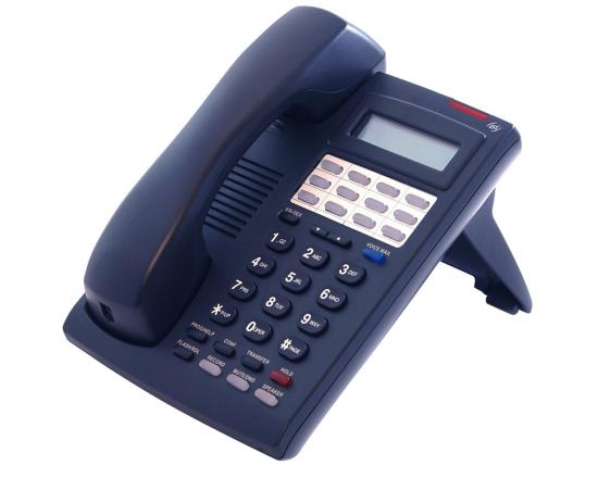 ESI Communications 24-Key DFP Charcoal Display Speakerphone (5000-0493) - Grade A