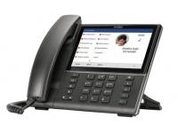 Mitel 6873i 48-Buttton Black IP Display Speakerphone