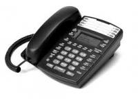 Teledex B450D Black Handset