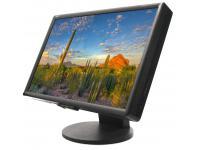 "NEC LCD2470WVX-BK 24"" Black Widescreen LCD Monitor - Grade C"