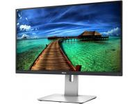 "Dell UltraSharp U2515H 25"" LED Monitor - Grade A"