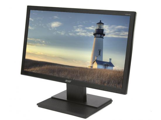 """Acer V206HQL 20"""" LED Monitor - Grade C"""