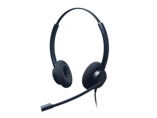 Addasound Crystal 2732 QD Stereo Headset