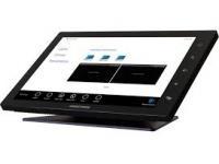 "Creston TS-1051-C-B-S 10.1"" Tabletop TouchScreen Console"