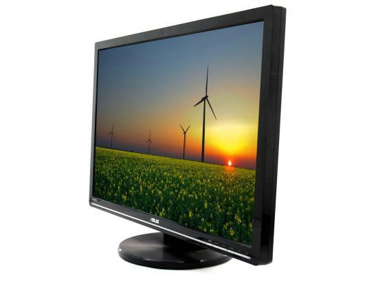 "Asus VW266H 26"" Widescreen LCD Monitor - Grade C"