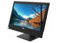 "Dell OptiPlex 3240 21.5"" AiO Computer Intel Core i5 (6500) 3.2GHz 4GB DDR3 250GB HDD - Grade B"