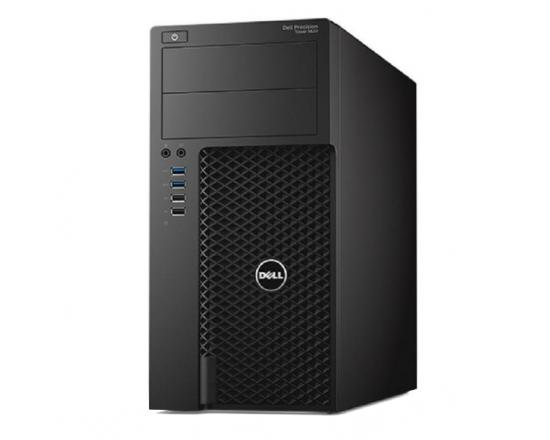 Dell Precision T1700 Mini Tower Computer Intel Core i7 (4790) 3.6GHz 4GB DDR3 250 HDD
