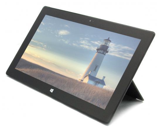 "Microsoft Surface Pro 2 1601 10.6"" Intel Core i5 (4200U) 8GB DDR3 256GB SSD - Grade C"