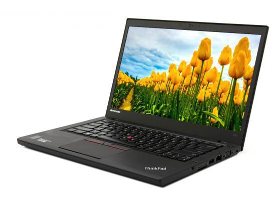 """Lenovo ThinkPad T450 14"""" Laptop i5-5300U 2.3GHz 8GB DDR3 256GB SSD - Grade A"""