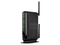 Actiontec GT784WNV 4-Port 10/100 Wireless Router