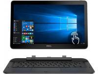 "Dell Latitude 7350 13.3"" 2-in-1 Laptop Intel Core M (5Y71) 1.2GHz 8GB DDR3 256GB SSD - Grade A"