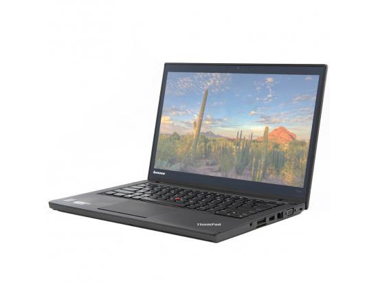 """Lenovo ThinkPad T440 14"""" Laptop Intel Core i5 (4300U) 1.90 GHz 4GB DDR3 320GB HDD - Grade A"""
