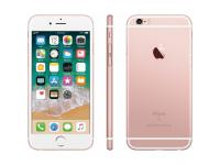 "Apple iPhone 6s A1633 4.7"" Smartphone 64GB (Unlocked) - Rose Gold"