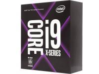 Intel Core i9-9940X 3.30GHz 8.0GT/s 19.25MB LGA 2066 CPU X-series Skylake Processor