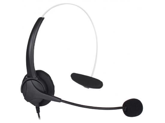 Centon OTM Basics Monaural USB Headset