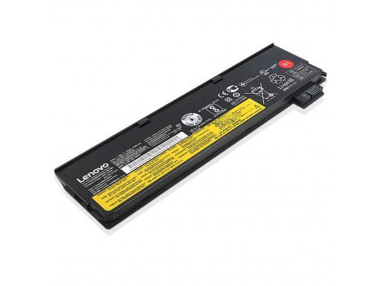 Lenovo OEM ThinkPad 10.8V 6666mAh Laptop Battery