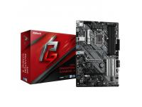 ASRock B460 PHANTOM GAMING 4 ATX Motherboard LGA 1200 (Intel 10th Gen) - Sapphire Black