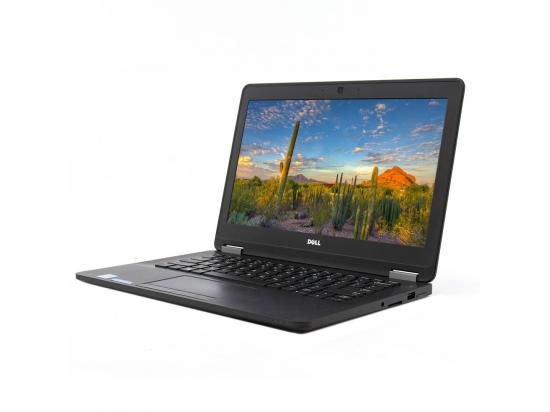"""Dell Latitude E7270 12.5"""" Laptop Intel Core i5 (6300u) 2.40GHz 4GB DDR4 128GB SSD - Grade B"""