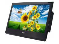 """RCA 22LA45RQD 22"""" LCD Widescreen Television w/ DVD Player - Grade C"""