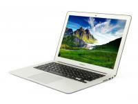 """Apple MacBook Air 13"""" Laptop Intel Core i7 (4650U) 1.7GHz 8GB DDR3 256GB SSD - Grade B"""