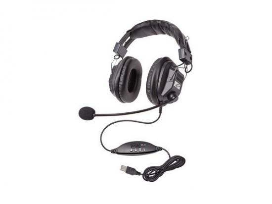 ERGOGUYS Califone 3068MUSB Kids USB Stereo Headset