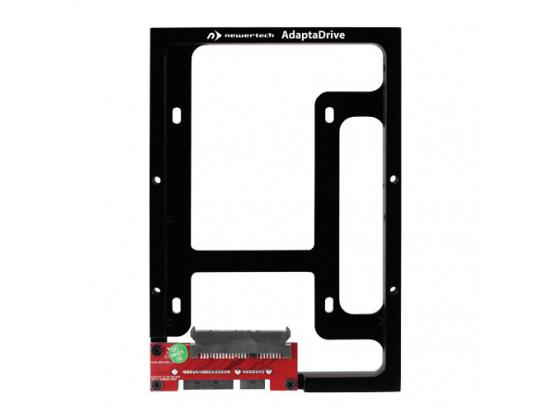 "NewerTech AdaptaDrive MAC / PC 2.5"" to 3.5"" SATA SSD Caddy"