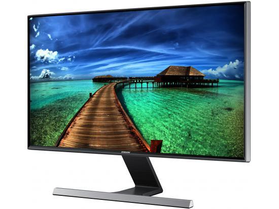 """Samsung LS24D590 24"""" Widescreen LED Monitor - Grade C"""