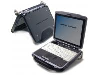General Dynamics GoBook XR-1 Core Duo T2400 1.83GHz 2GB Memory 320GB HDD