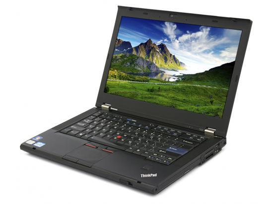 "Lenovo IBM ThinkPad T420 4236-NVU 14"" Laptop Core i7-2620M 2.7GHz 4GB DDR3 128GB SSD - Grade C"